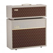 VOX AC30 Hand-Wired Head/Cab