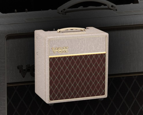 VOX AC4 Hand-Wired