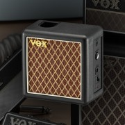 VOX AMPLUG NIGHT TRAIN 音箱模拟器 耳机放大器 电吉他音箱